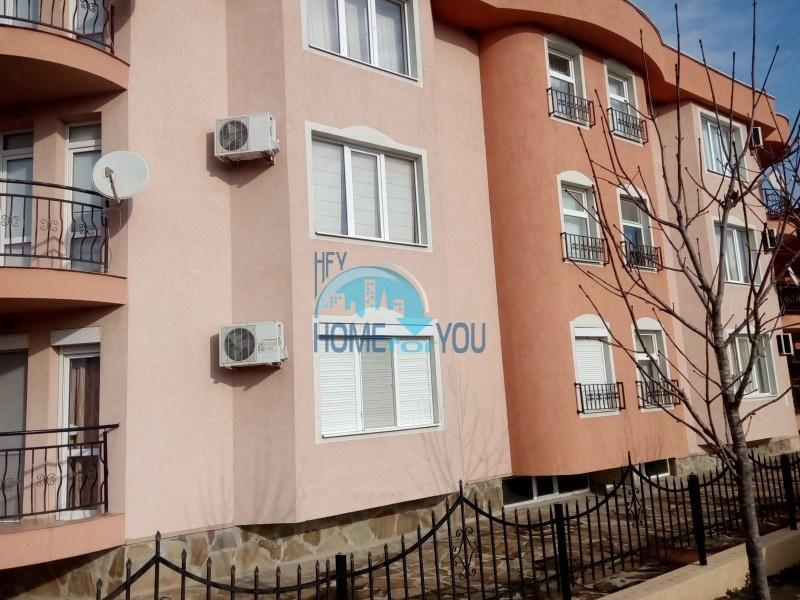 Двухкомнатная квартира с гаражом для постоянного проживания в Равде 2