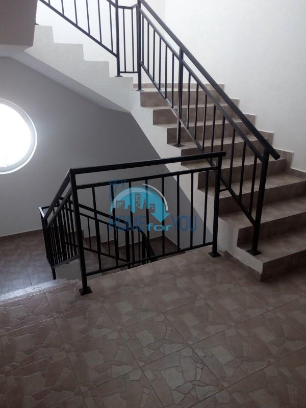 Двухкомнатная квартира с гаражом для постоянного проживания в Равде 7