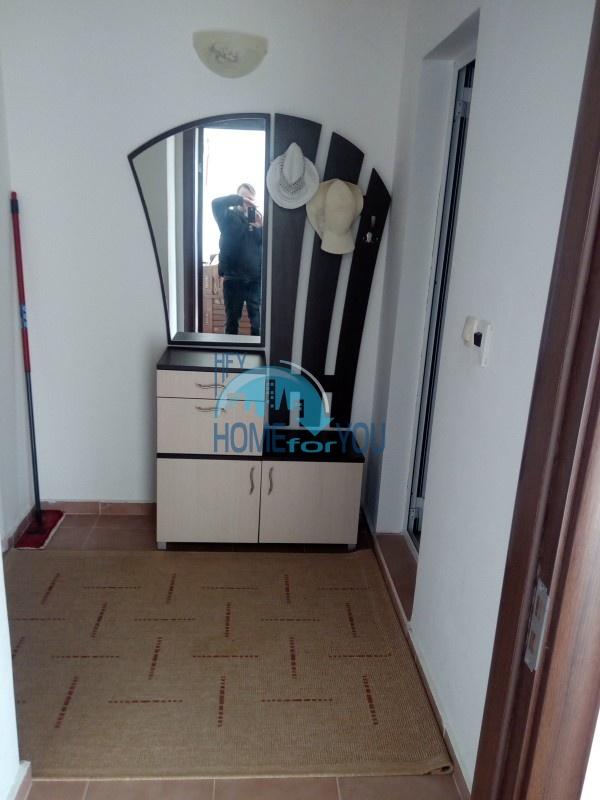 Двухкомнатная квартира с гаражом для постоянного проживания в Равде 8