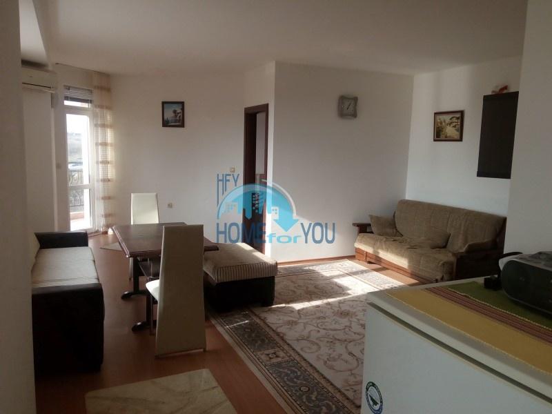 Двухкомнатная квартира с гаражом для постоянного проживания в Равде 10