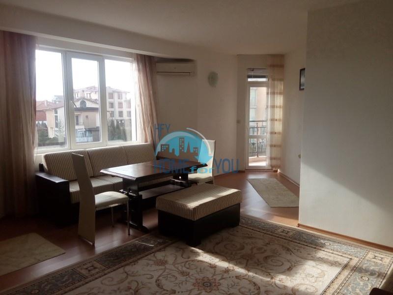 Двухкомнатная квартира с гаражом для постоянного проживания в Равде 11