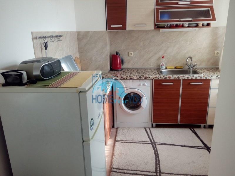 Двухкомнатная квартира с гаражом для постоянного проживания в Равде 13