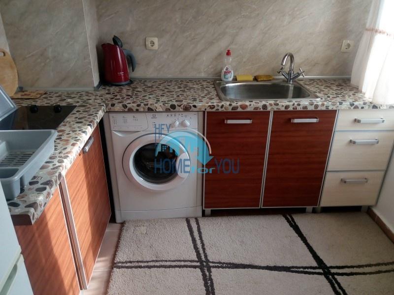 Двухкомнатная квартира с гаражом для постоянного проживания в Равде 15