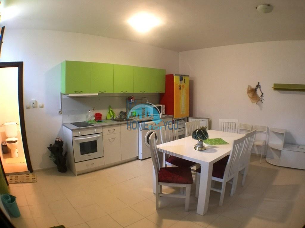 Двухкомнатная квартира по выгодной цене в Равде 2