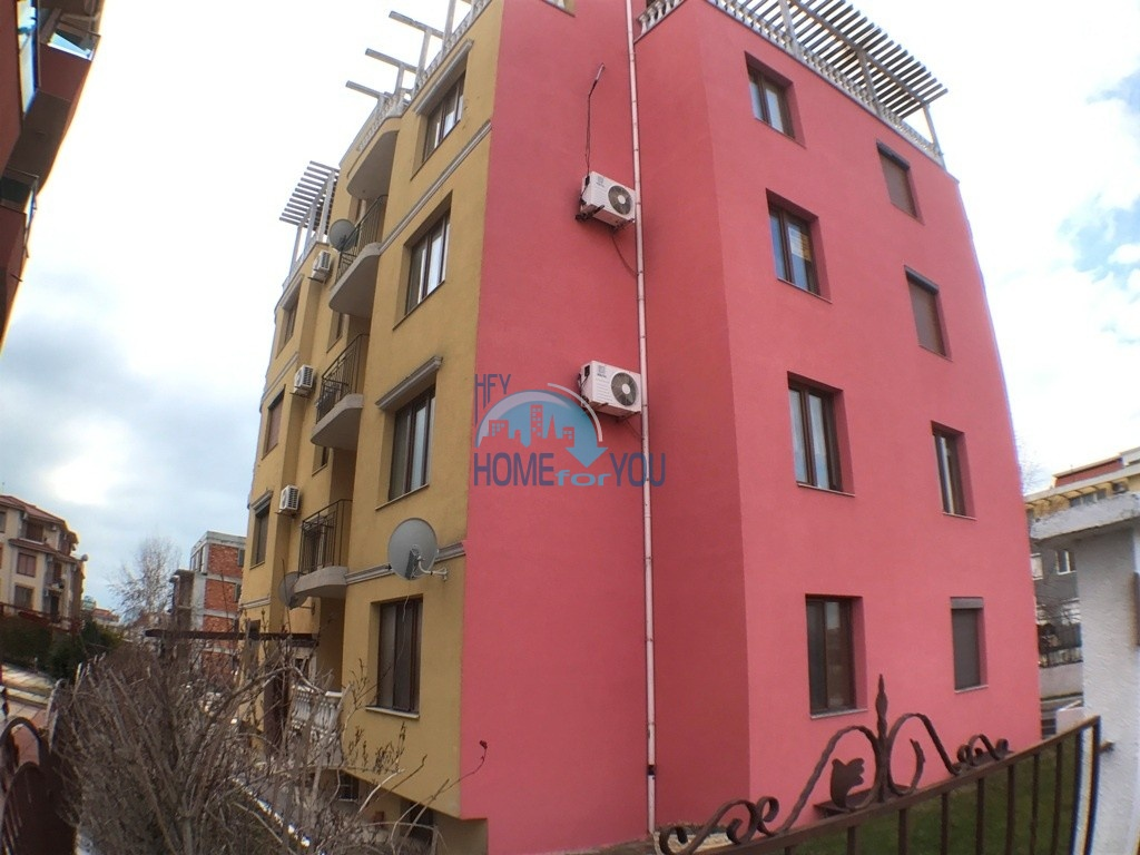 Двухкомнатная квартира по выгодной цене в Равде 7