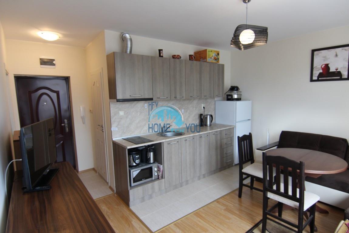 Отличная двухкомнатная квартира в городе Равда - для ПМЖ