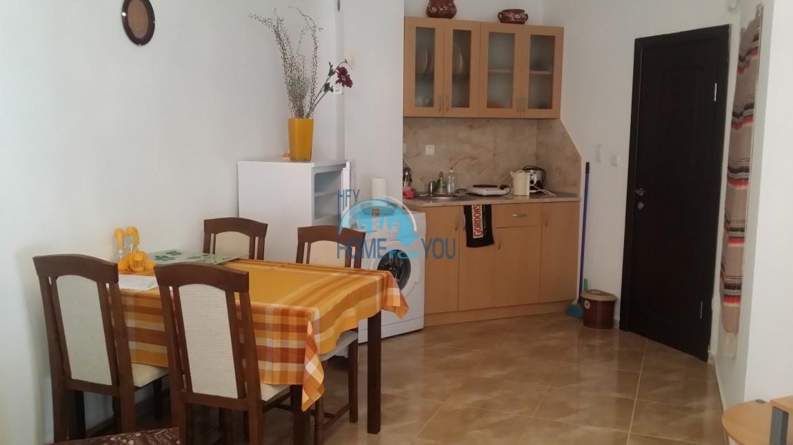 Двухкомнатная квартира в центре Равды по доступной цене