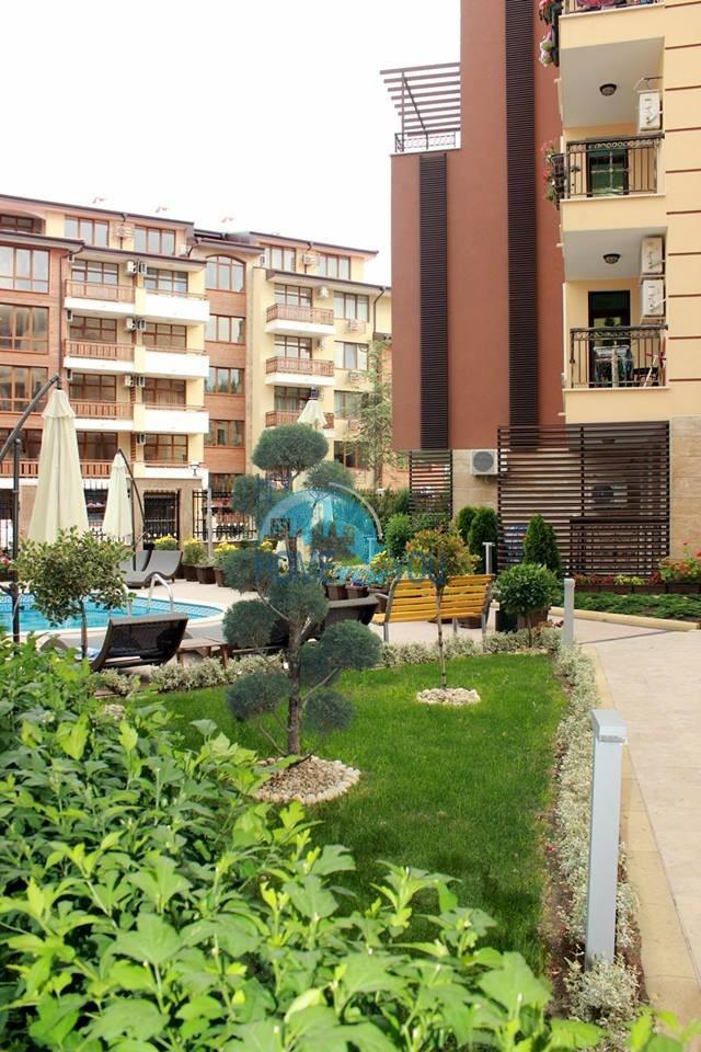 Двухкомнатная квартира в элитном комплексе Шоколад в городе Равда 20