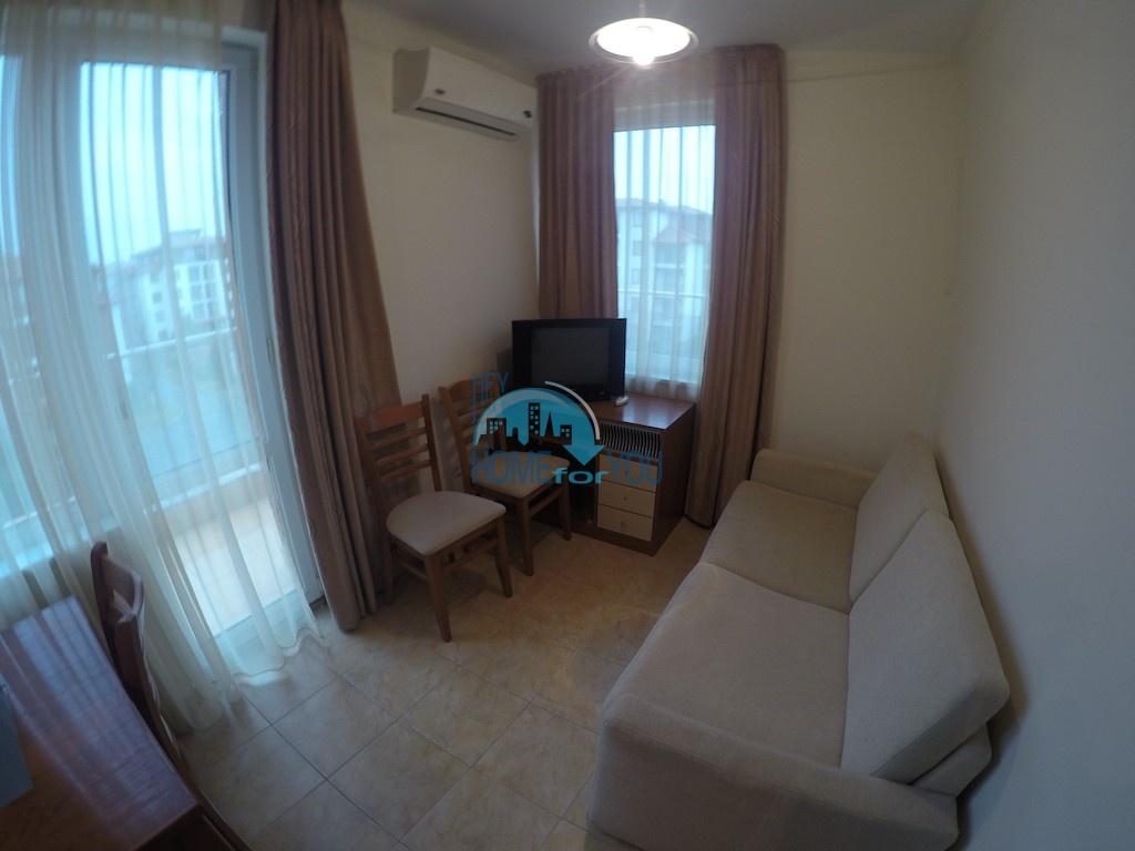 Двухкомнатная квартира в Равде для постоянного проживания и летнего отдыха 2