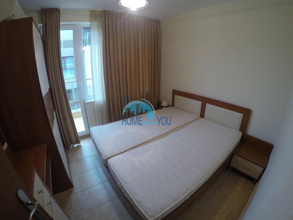 Двухкомнатная квартира в Равде для постоянного проживания и летнего отдыха 3