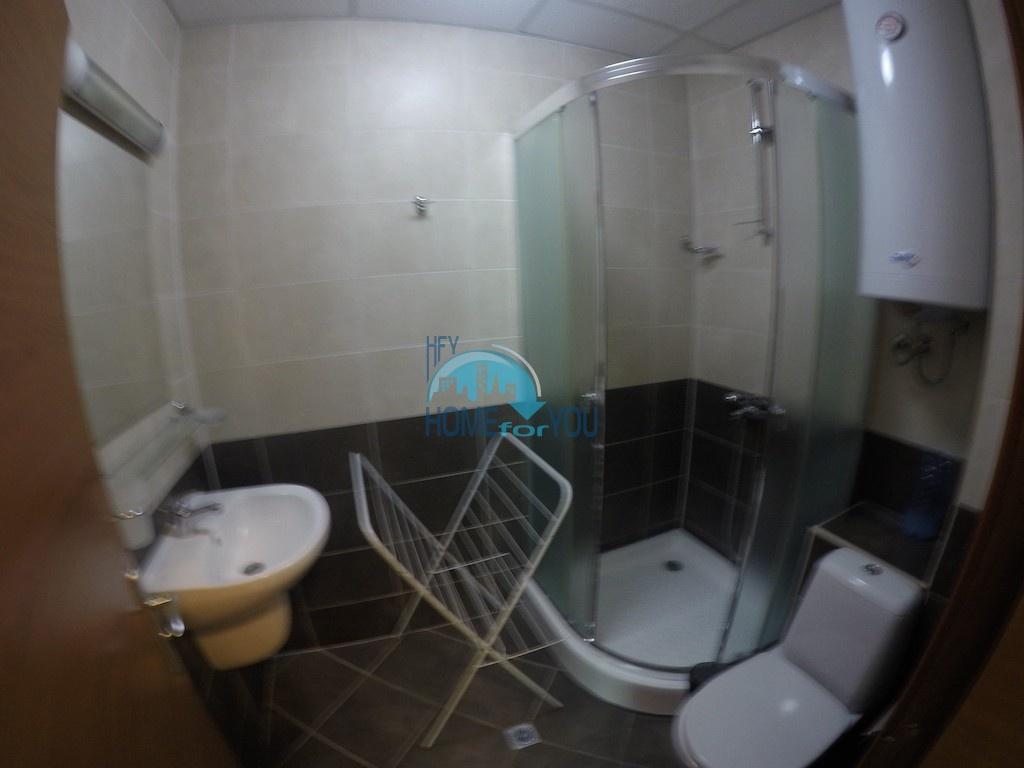 Двухкомнатная квартира в Равде для постоянного проживания и летнего отдыха 4