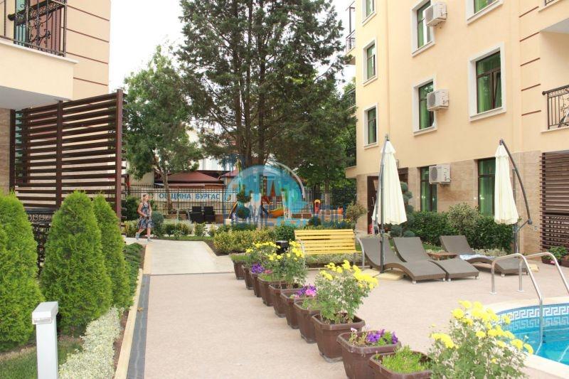 Квартиры в комплексе закрытого типа Шоколад в г.Равда 7