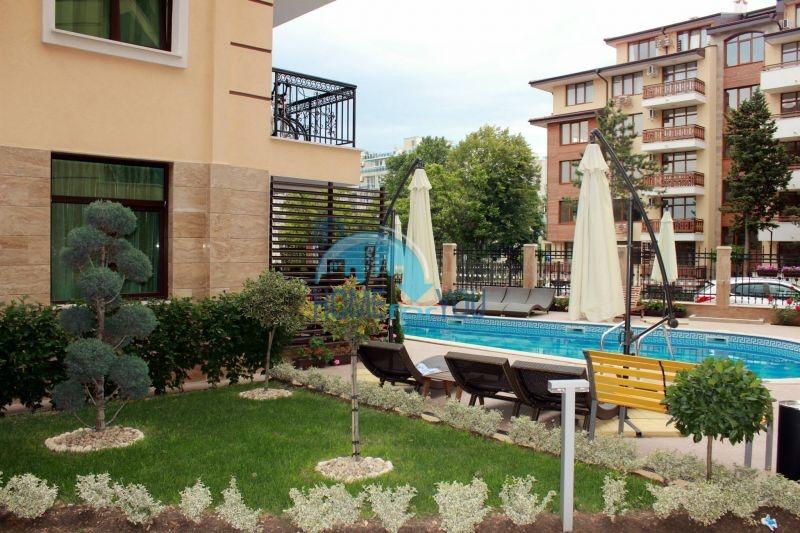 Комфортные апартаменты в жилом комплексе закрытого типа - Шоколад,  город Равда