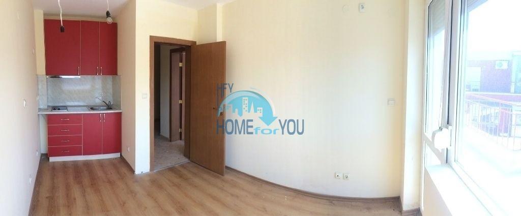 Новая двухкомнатная квартира в городе Равда - для ПМЖ