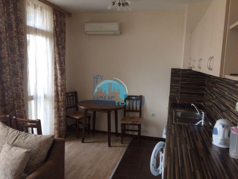 Недорогая студия в Равде для отдыха и ПМЖ