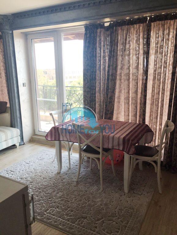 Недорогая трехкомнатная квартира в центре города Равда 9