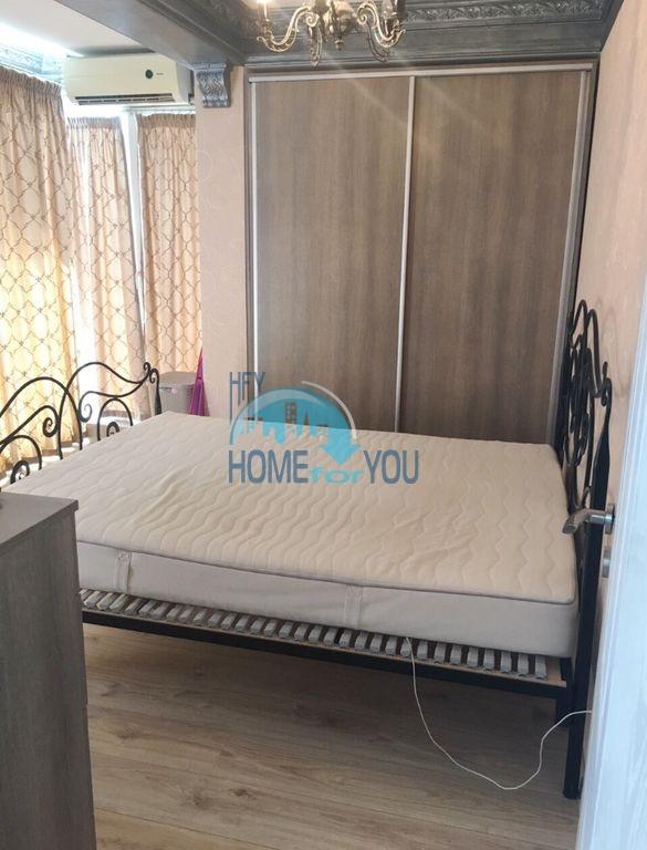 Недорогая трехкомнатная квартира в центре города Равда 14