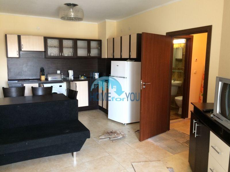 Недорогая вторичная квартира с мебелью в г. Равда 5