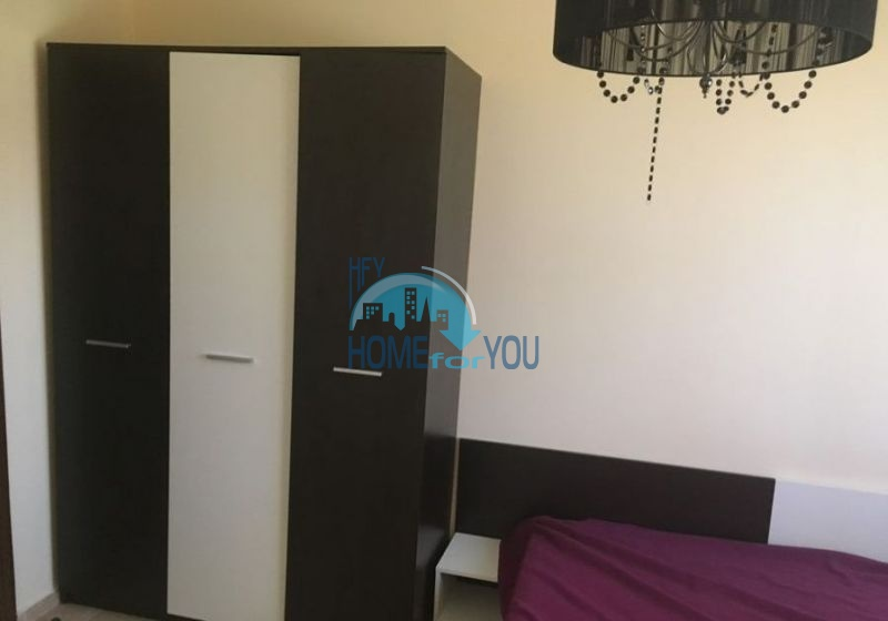 Недорогая вторичная квартира с мебелью в г. Равда 10