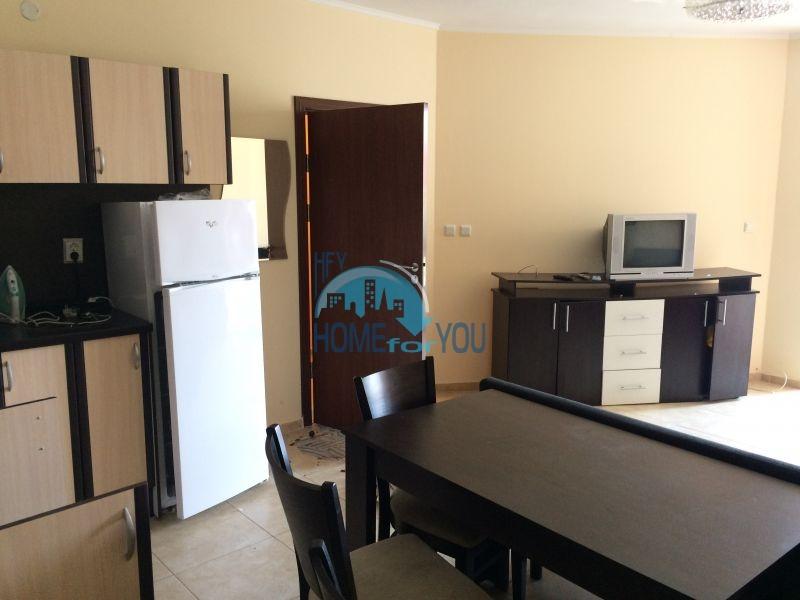 Недорогая вторичная квартира с мебелью в г. Равда 8