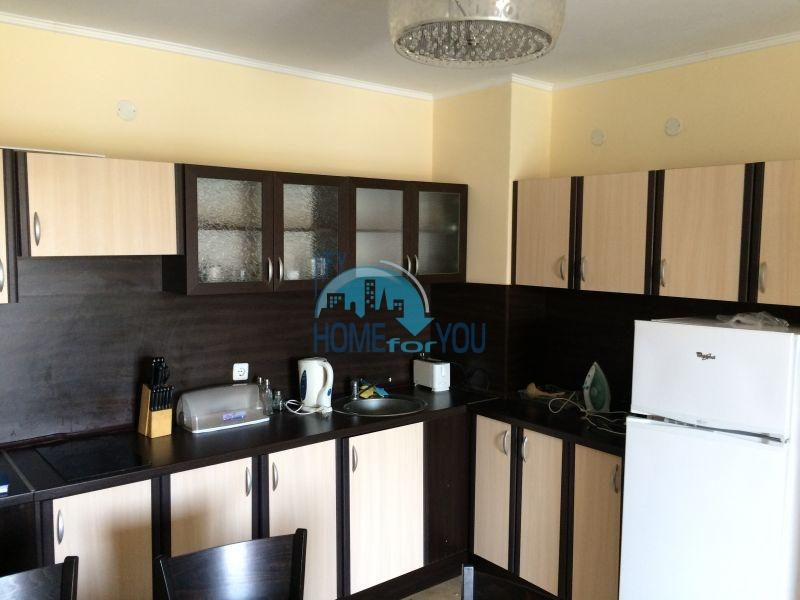 Недорогая вторичная квартира с мебелью в г. Равда 7
