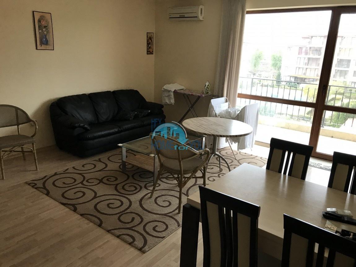 Новая, большая трехкомнатная квартира на продажу в Равде