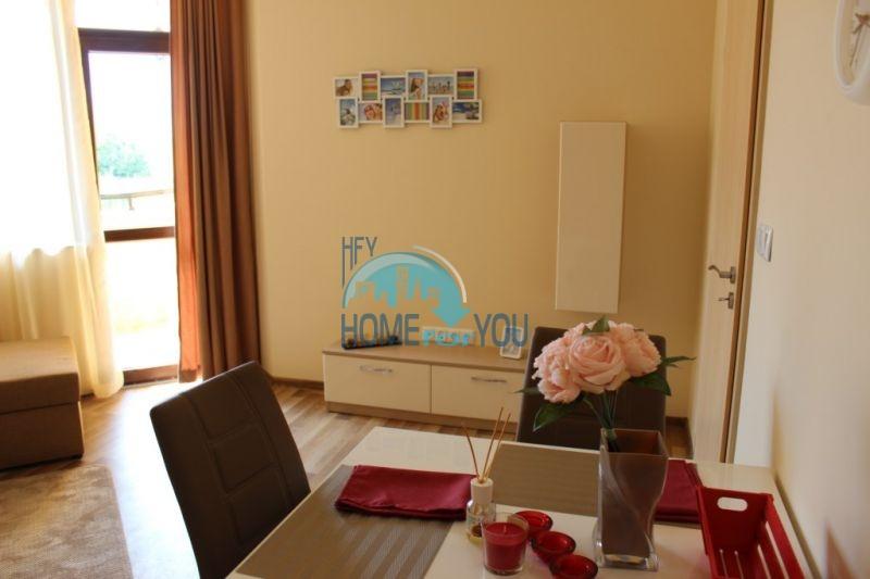 Новая меблированная квартира в центре Равды в элитном доме