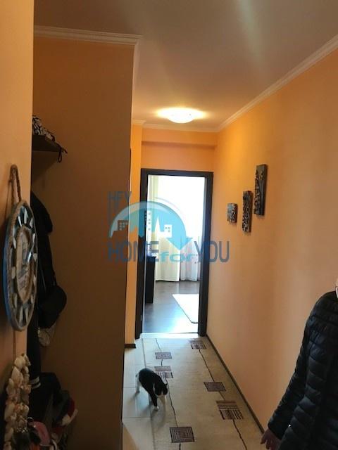 Отличная трехкомнатная квартира на море в Равде - для ПМЖ 8