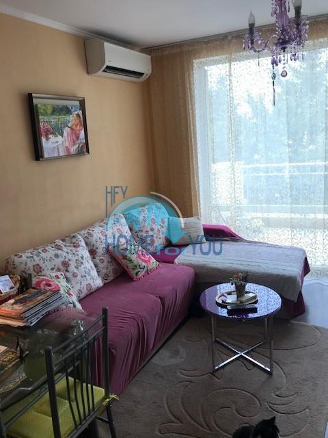 Отличная трехкомнатная квартира на море в Равде - для ПМЖ 12