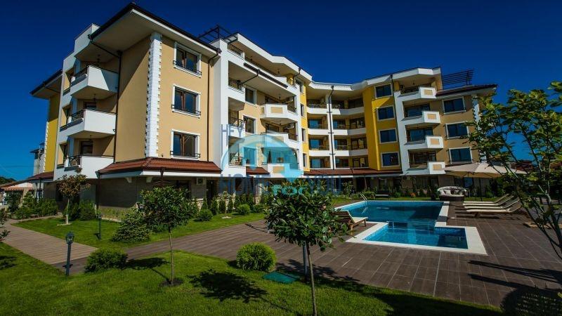 Новая трехкомнатная квартира в городе Равда - для ПМЖ