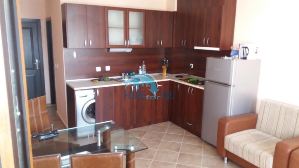Хорошая двухкомнатная квартира рядом с Равдой