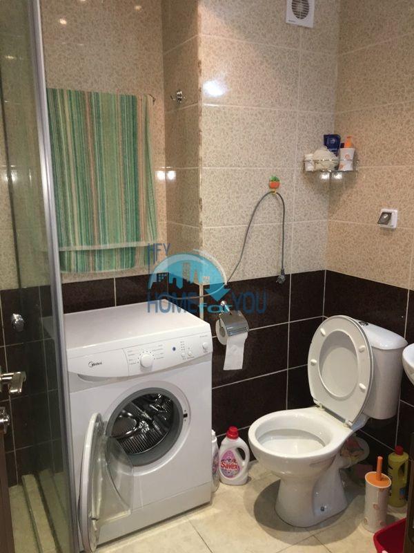 Отличная двухкомнатная квартира с мебелью в Равде 7