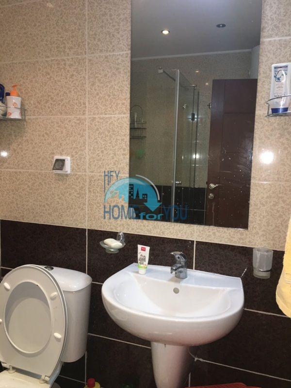 Отличная двухкомнатная квартира с мебелью в Равде 8