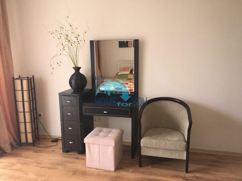 Отличная двухкомнатная квартира с мебелью в Равде 4