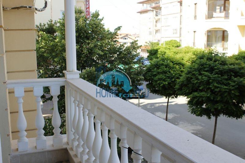 Отличная квартира с видом на море в г. Равда 10