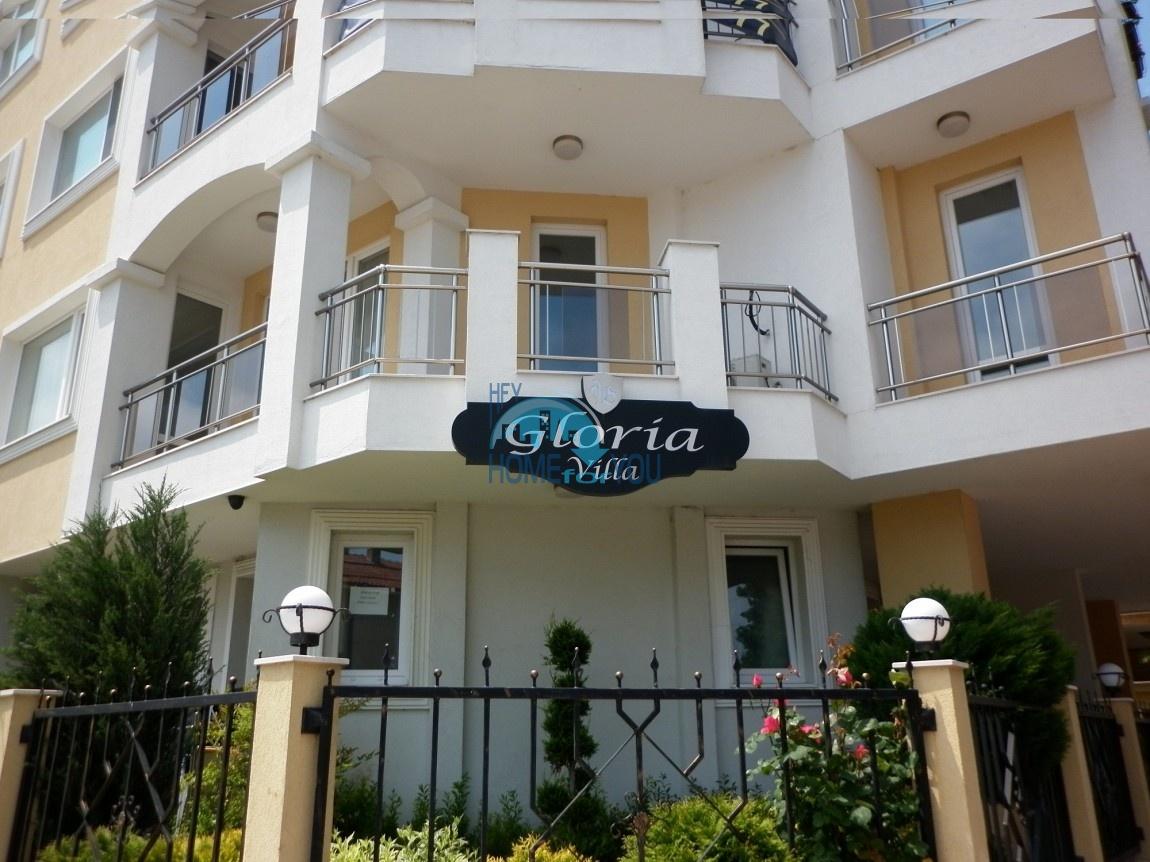 Отличная трехкомнатная квартира на море в Равде - для ПМЖ 4
