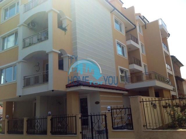 Отличная трехкомнатная квартира на море в Равде - для ПМЖ 2