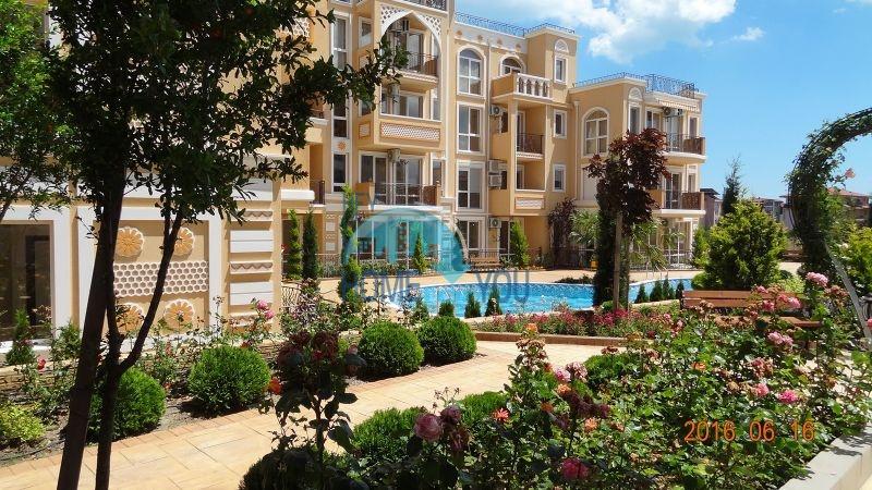 Просторная новая трехкомнатная квартира в городе Равда - для ПМЖ