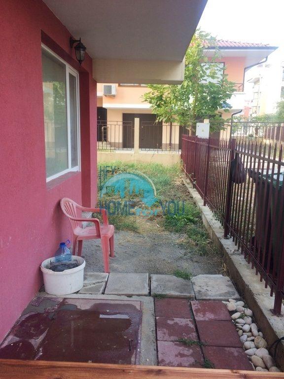 Студия в жилом доме без таксы содержания в городе Равда 11