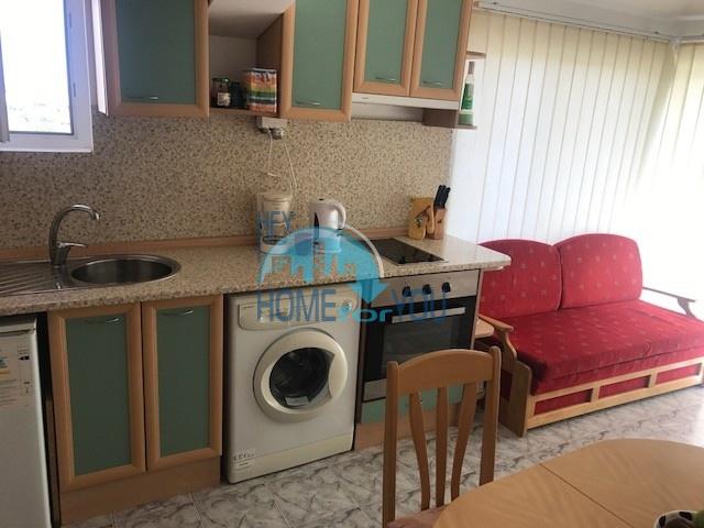 Трехкомнатная квартира для ПМЖ в Равде