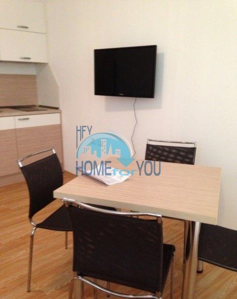 Уютная студия для продажи в курорте Равда 5