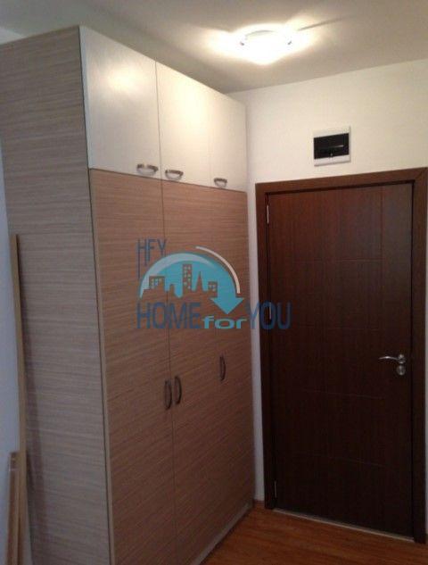 Уютная студия для продажи в курорте Равда 9