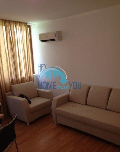 Уютная студия для продажи в курорте Равда 10