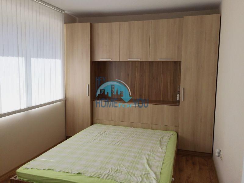 Уютная трехкомнатная квартира на второй линии в Равде 10