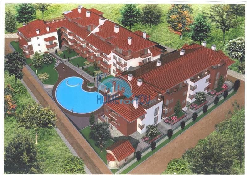 Инвестиционное предложение - земельный участок в Созополе с морской панорамой 2