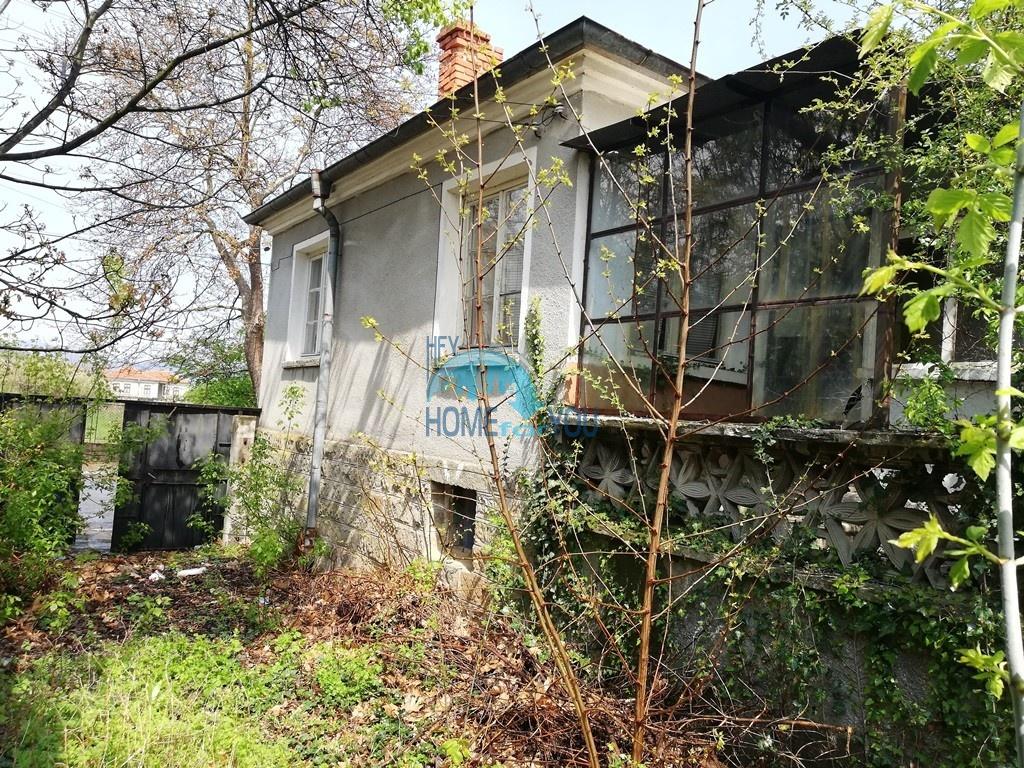 Дом 137 кв.м с землей 700 кв.м в с. Подвис, около Бургаса