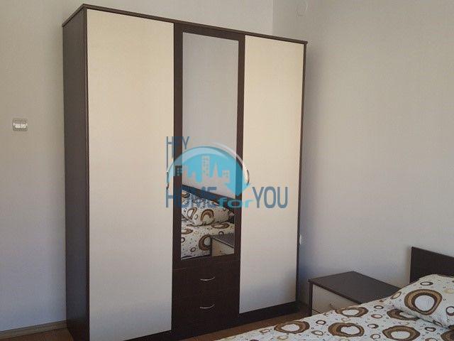 Большая двухкомнатная квартира на продажу в курорте Солнечный Берег 7