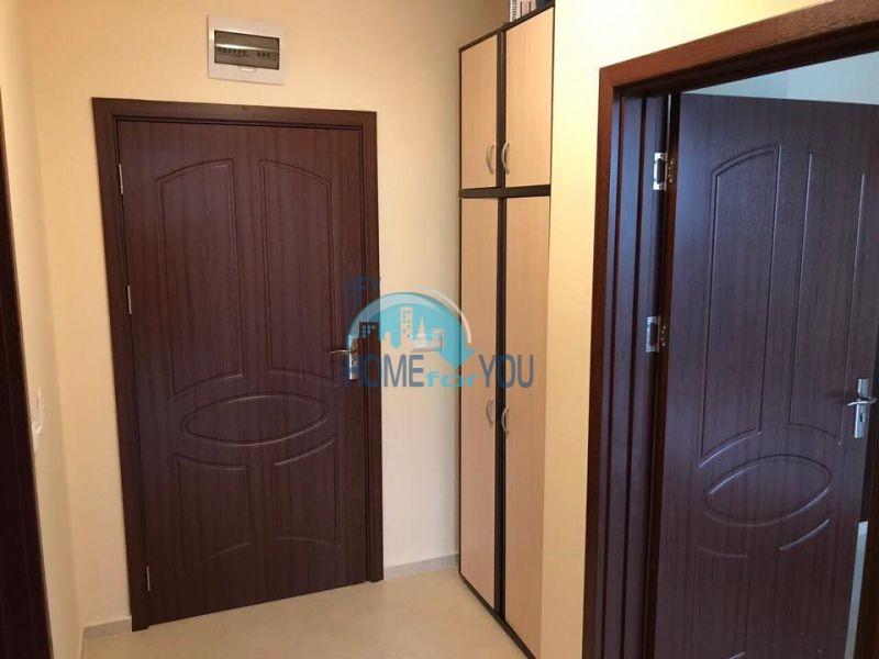 Двухкомнатная квартира на продажу в комплексе Каскадас, Солнечный Берег 11