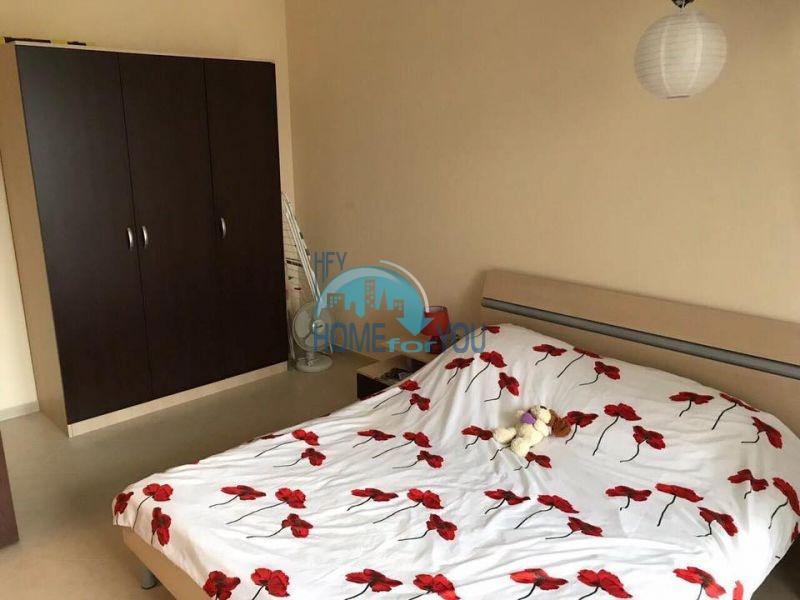Двухкомнатная квартира на продажу в комплексе Каскадас, Солнечный Берег 13