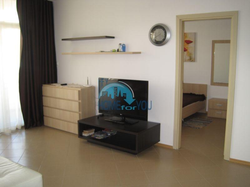 Двухкомнатная квартира по доступной цене на курорте Солнечный берег  11